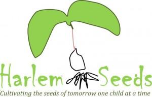 Harlem Seeds - Logo